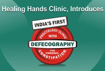 Our Specialties   / Healing Hands Clinic Specialty Center for the treatment of anorectal diseases such as Piles, Constipation, Fistula, Rectal Prolapse & Cancer, Hernia, Pilonidal Sinus & Digestive Diseases.