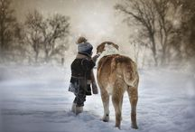 WINTER / Inspiration for winter outdoor lifestyle photography sessions