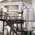 Spin Flash Drying Principles and Spin Flash Dryer Manufacture in India