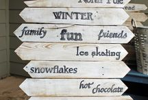 rustic gift guide / gift ideas, made from reclaimed and repurposed materials