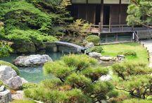 にわ(庭)☆庭園