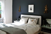New house inspiration / by Clare M