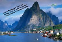 Norway / Norway self drive tour package