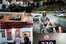 convencion de Neuquen, Argentina / 9na convención de tatuajes en Neuquen