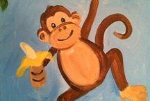 majmócák