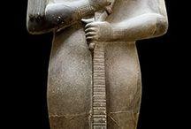 Ancient Civilizations/Cultures