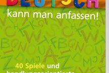 Német könyvek