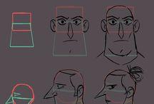 Rysowanie postaci