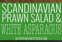 Scandinavian Food & Design