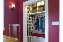 colori pareti e idee
