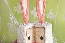 Yumiii bunny cake / Beuty and delicious cake perfect for child