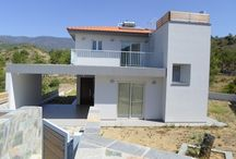 CODE No:6456  For sale country house with 3 bedrooms in Trimiklini / CODE No:6456  For sale country house with 3 bedrooms in Trimiklini village, in Limassol in 2 levels. Covered area 145 square meters, plot area 575m2. Featuring 3 bedrooms, living room, kitchen, 1 dining room, 1 bathroom and 1 shower,fireplace, pergola, fitted appliances, verandas. The house is located in one of the nicest and quiet area, close to it have all amenities and near that area you can also find a park. It is located about 20 minutes from Limassol. Selling Price: €295.000+VAT