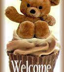 Chocolate & Teddybears Blog