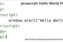Javascript / Javascript Programming Language with images