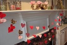 Valentine's / by Ginny Proffitt