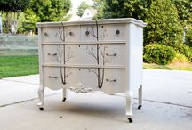 Furniture Ideas / by Autumn Jaenicke