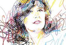 La it créatrice du mois / Découvrez le portrait de la créatrice Sophie Victor qui se livre sur www.elleetaitunefois.fr