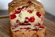 Breads, Scones & Muffins