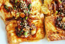 Asian food / by Y J
