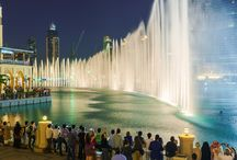 Explore UAE / Explore UAE and visit world's most popular destinations with CouponCodesME