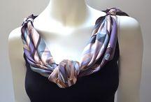 scarf & Muffler