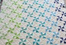 Quilts / by Kristine Baker