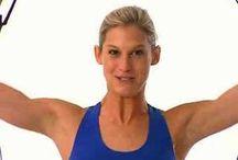 Fitness Ideas / by Jennifer Aaby Piplic