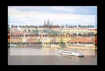 Czech Republic Proxies - Proxy Key / Czech Republic Proxies https://www.proxykey.com/canada-proxies +1 (347) 687-7699. The Czech Republic is a landlocked country in Central Europe bordered by Germany to the west, Austria to the south, Slovakia to the east and Poland to the northeast. The capital and largest city, Prague, has over 1.2 million residents. The Czech Republic includes the historical territories of Bohemia, Moravia, and Czech Silesia.