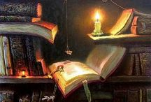 Book stuff  / by Kelsi Shobe