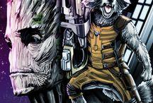 Comic Heroes / Comic Heroes Character Gallery