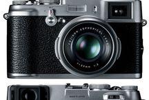 Nikon/canon / fuji cameras/sony