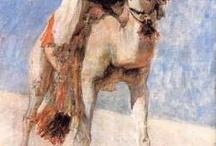 Peinture - Etienne Dinet