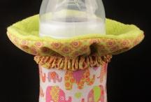WarmZe / #1 Portable baby bottle warmer.