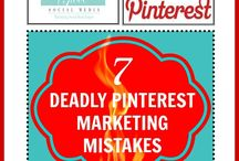 Pinterest Facts  & Funny Quotes / by Barb Inglese