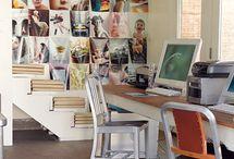 Photography Office / by Jenae Huckins