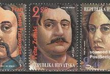 Royalty (Kings & Queens) Stamps / Stamps with topic Royalty (Kings & Queens)
