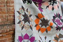 Halloween Quilts