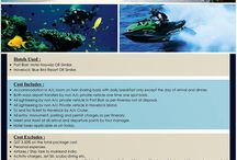 Amazing Andaman at a WOW Price / Amazing Andaman at just Rs. 13, 250/- PP.. Book Now!!