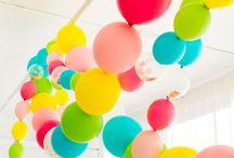 *Linking Balloons*