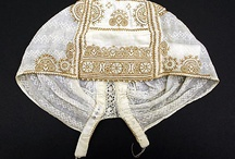 National costumes - Ľudové kroje.