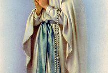 Kresťanstvo - Mária