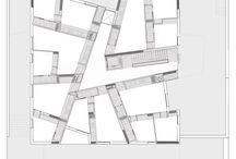 Multiples estrategias de Arquitectura / Arquitectura