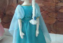 Elsa do Frozen