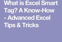 0567 - Microsoft Excel - Smart Tag