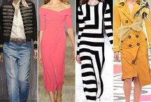 FashionTrends / Latest Fashion trends