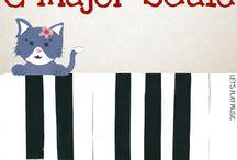 the sound of music / by Jennifer Ethridge