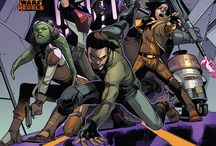 Star Wars Comics / A look at Star Wars comics from Marvel and beyond.