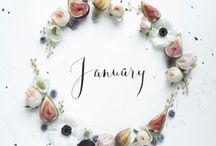 month flowery