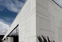 Facade / Panels indoor/outdoor