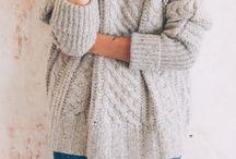 Awesome knitting